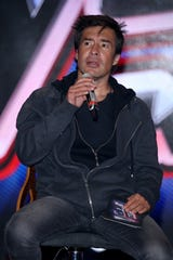 """El productor Miguel Ángel Fox, señaló que """"La Voz Kids"""" tiene una magia especial, que la hace atractiva al público."""