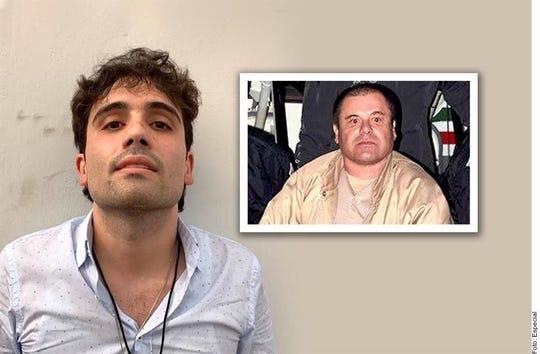AMLO reveló que los elementos del Ejército mexicano implementaron un operativo en Culiacán para arrestar a Ovidio Guzmán López, y que este contaba con orden de extradición.