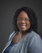 Kenya Gadsden is running for Dutchess County Clerk.