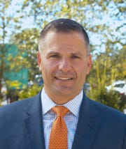 Marc Molinaro is running for Dutchess County Executive