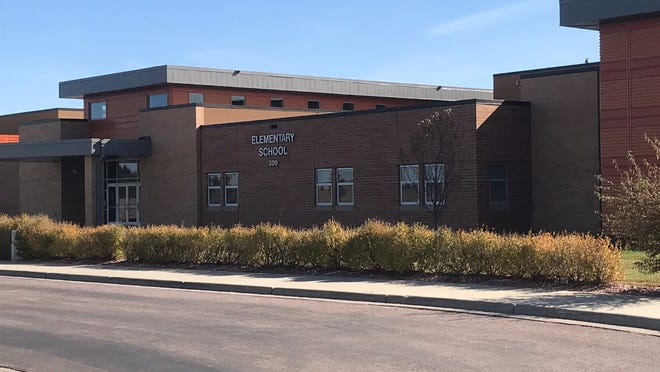 Dell Rapids Elementary School was recently named a Blue Ribbon School by the U.S. Department of Education.