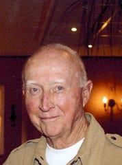 Eugene E. Gilbreath