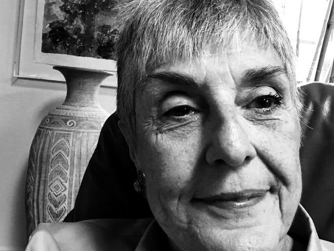 Paula Walborsky