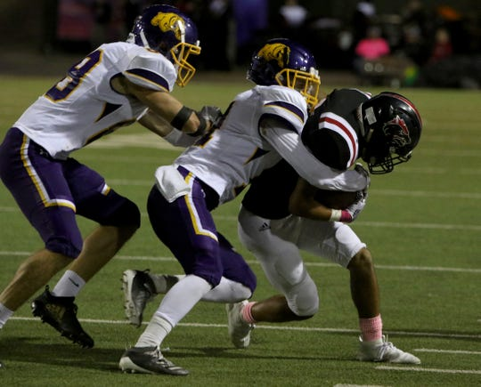 Will Wichita Falls HIgh and Abilene Wylie be in the same district next season? Friday's Snapshot Day will give hints about the possibility.