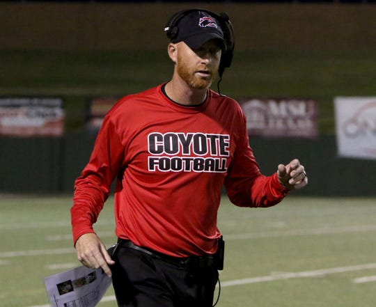 Wichita Falls High coach Grant Freeman was one of four coaches named to coach the Oil Bowl football game Wednesday.