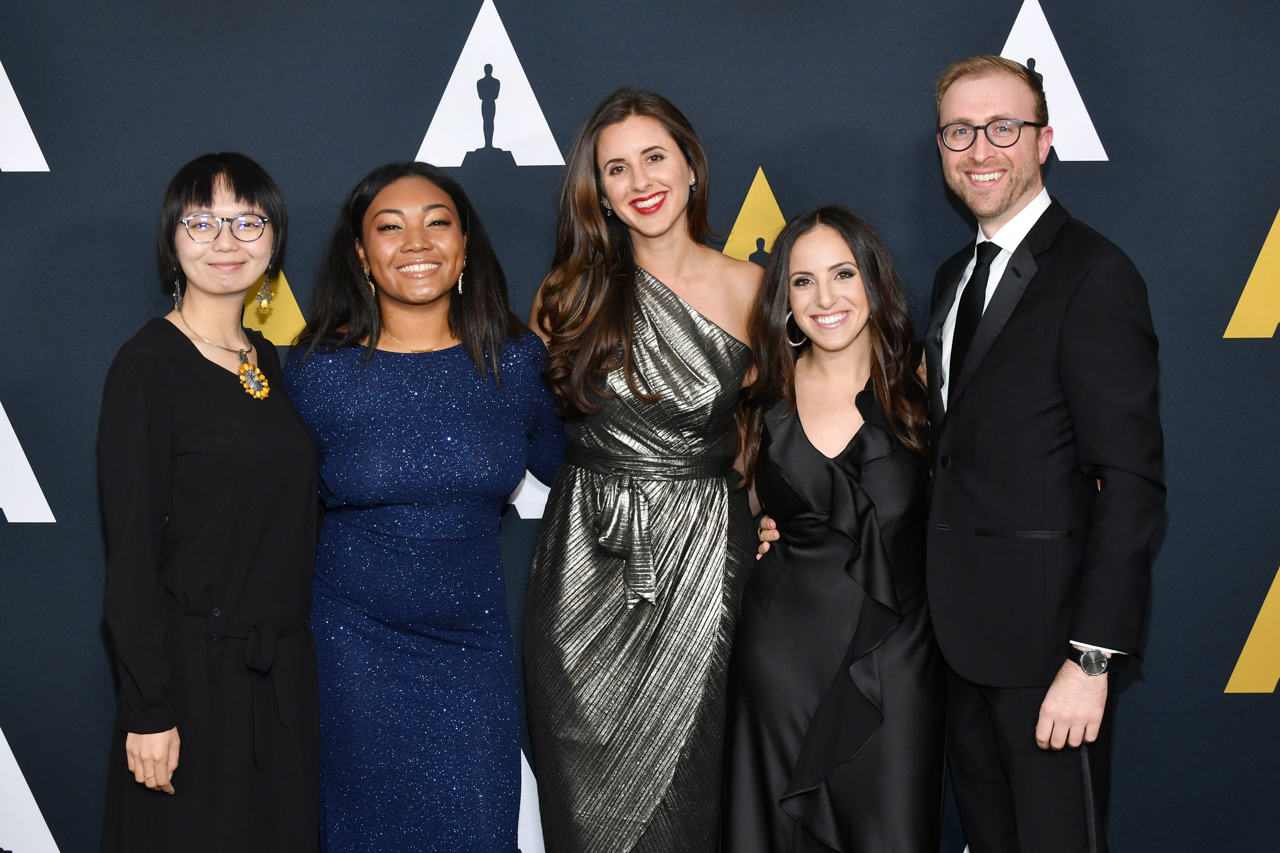 16 young filmmakers win Student Academy Awards (just like Spike Lee)