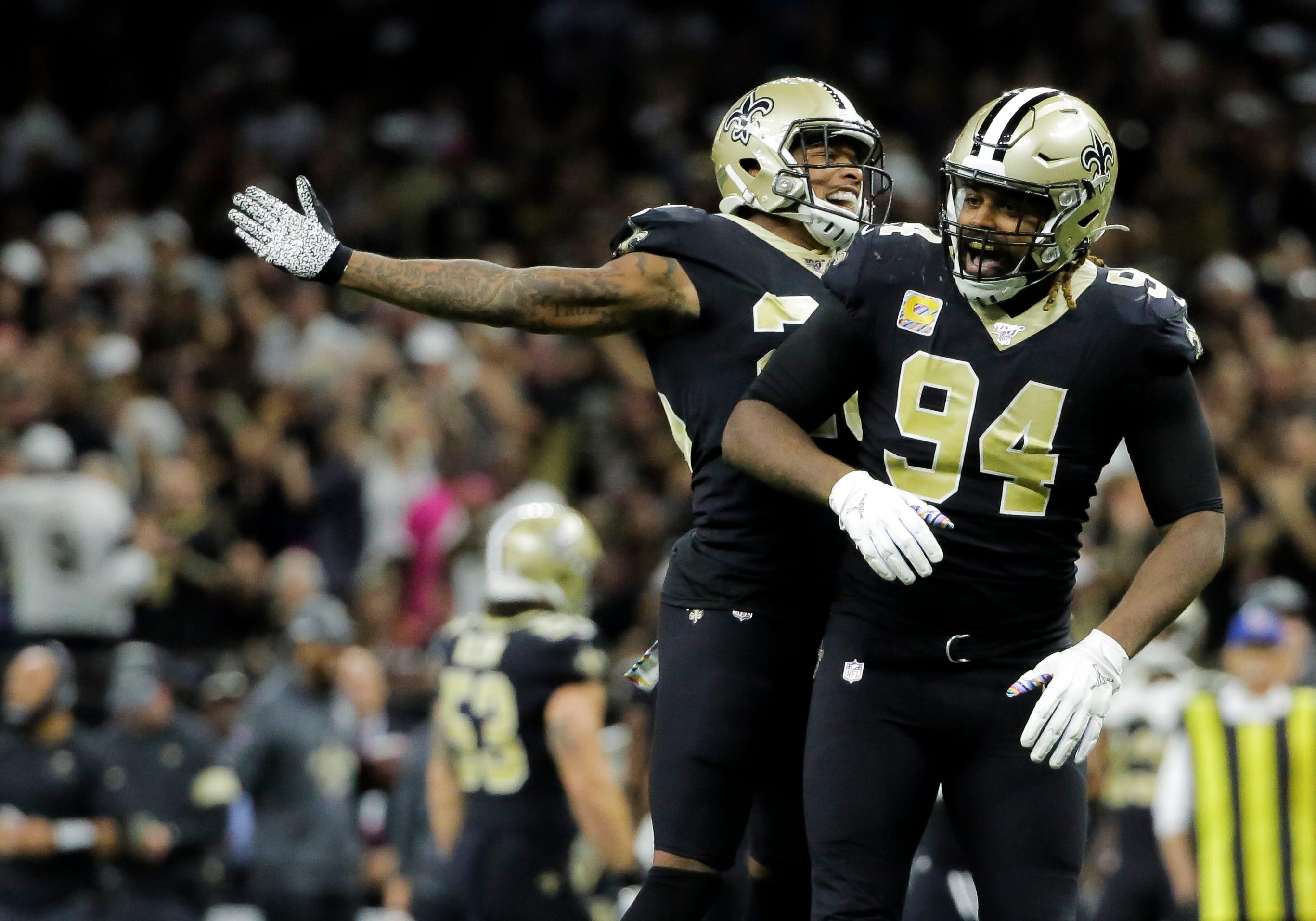 NFL roundtable: Whos best team in loaded NFC field of contenders?