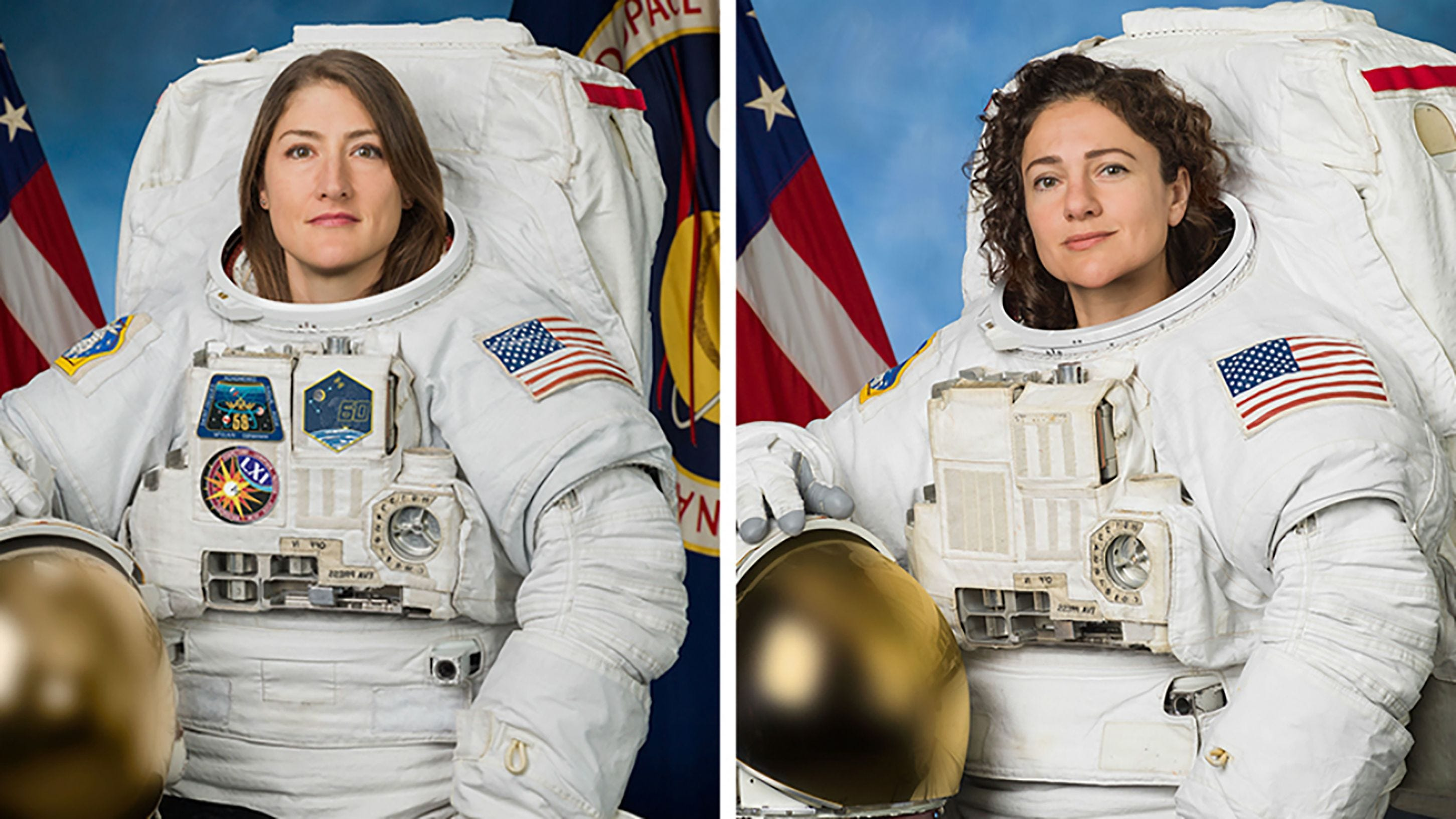 Two female astronauts are making history. How to watch NASA's first all-female spacewalk