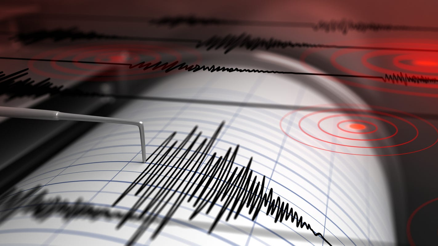 South Los Angeles, LAX airport feels 3.7 magnitude earthquake