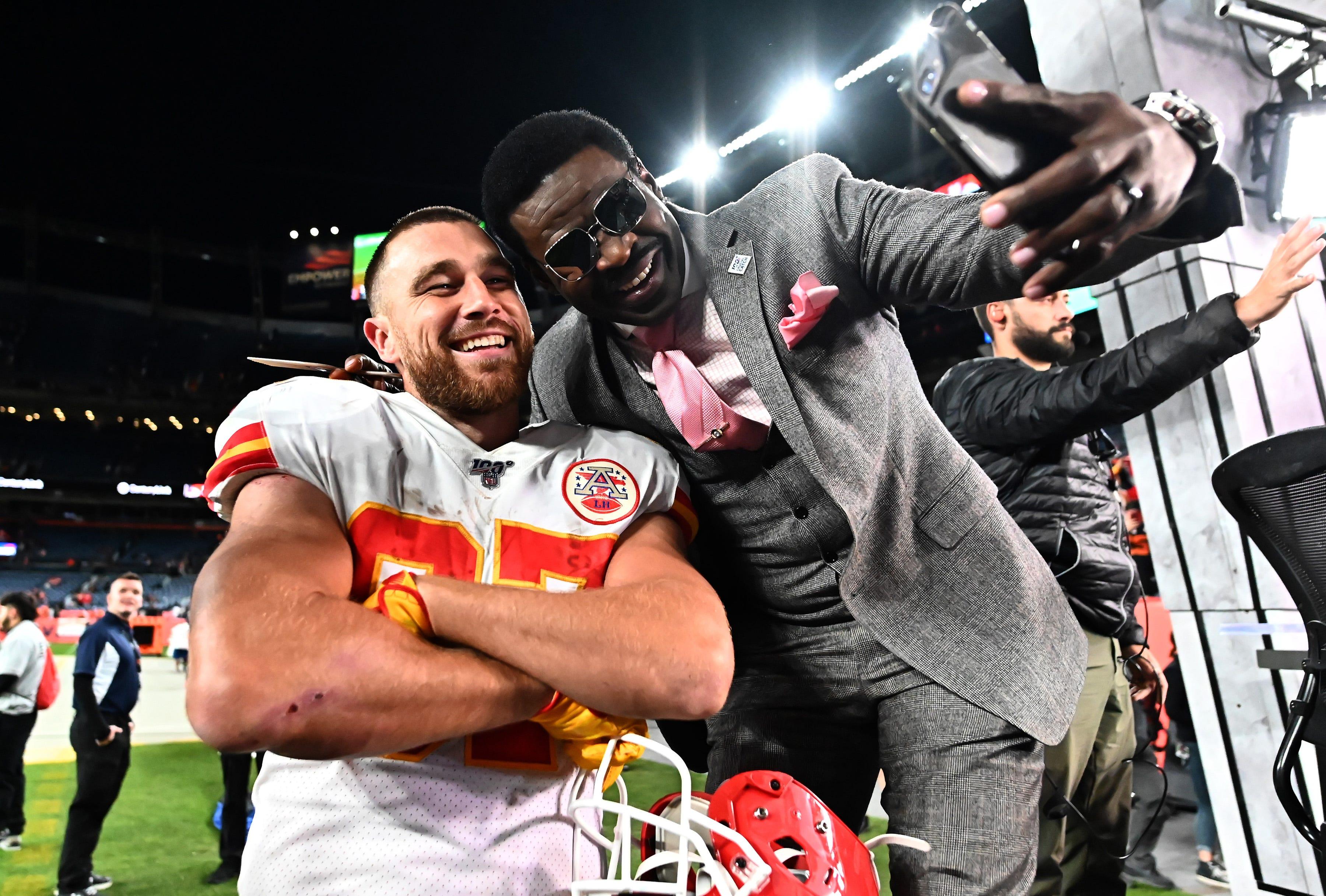 NFL Week 7 s best photos