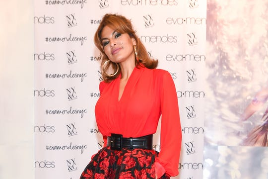 Eva Mendes on being a stay-at-home mom: Like being a 'personal assistant to an abusive boss'
