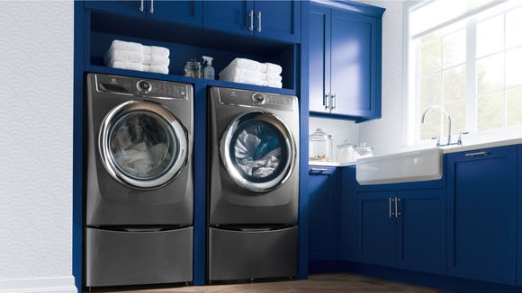 Best Rated Washer And Dryer 2021 The best washer and dryer sets