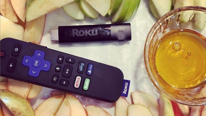 Meilleurs cadeaux de Noël pour hommes: Roku Streaming Stick Plus