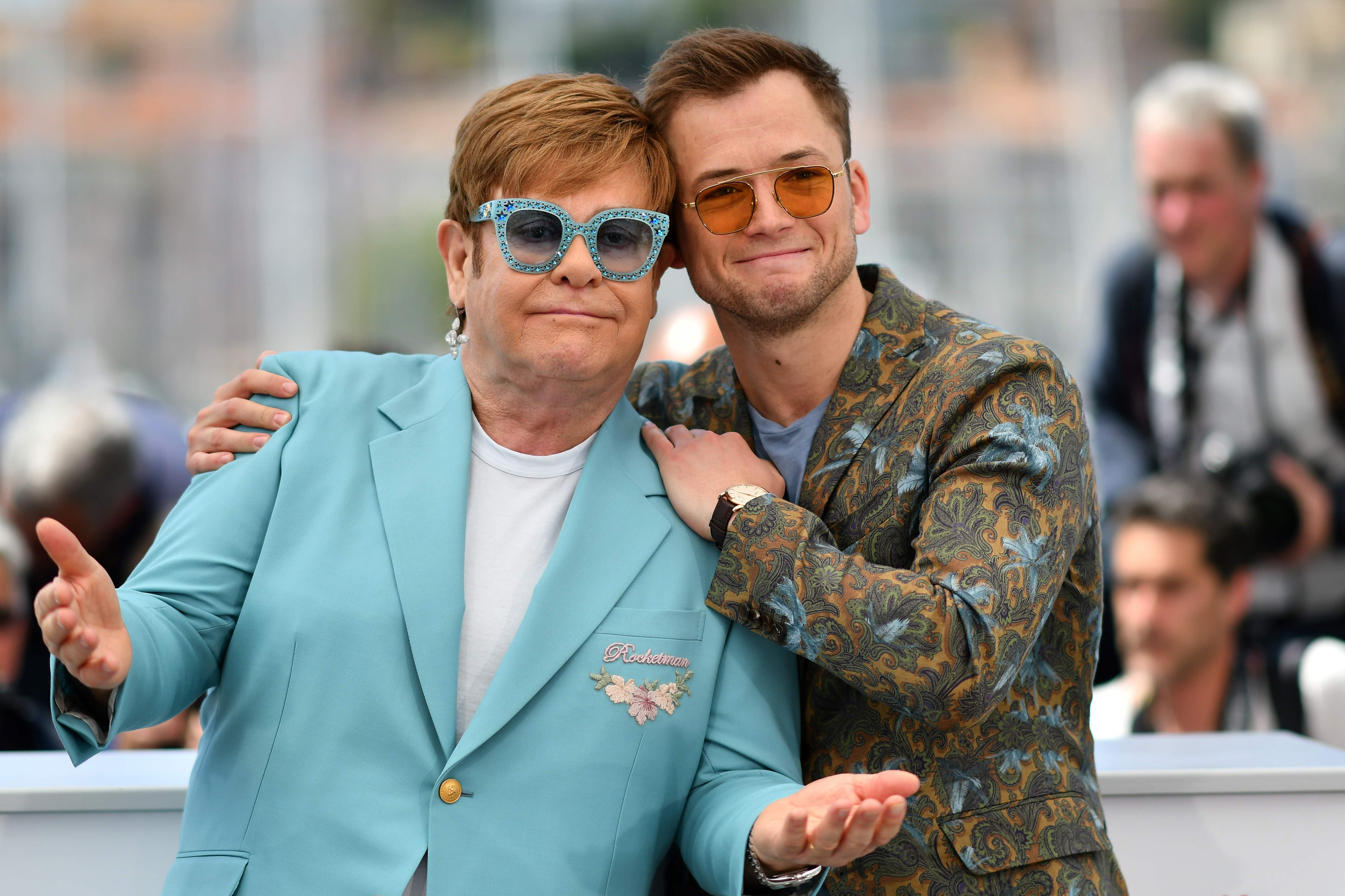 Fan frustration: Elton John tickets sell out fast, then turn up on resale sites at huge markup