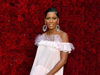 Tamron Hall says she 'never dealt' cocaine after reports say she confessed to doing so