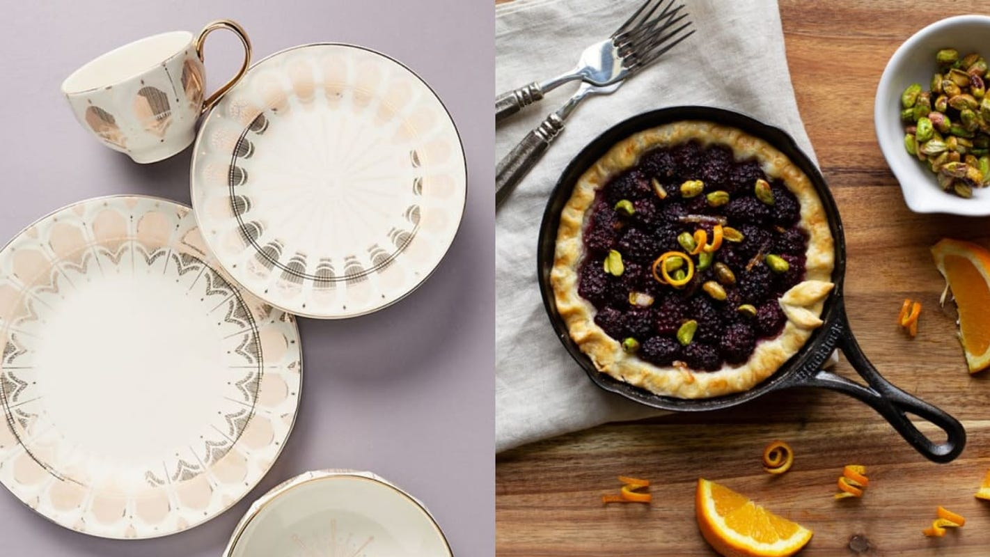 25 things you need if you're cooking for Thanksgiving