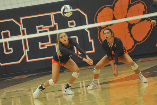 Galion is making its third-straight district appearance.