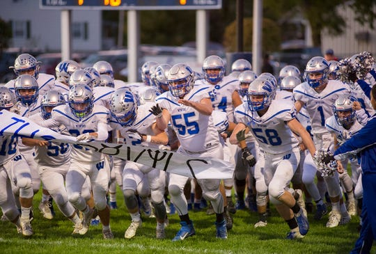Wynford has locked up second in the power rankings with a big win.
