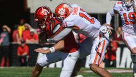 As is tradition, Clemson continues mastery of Louisville