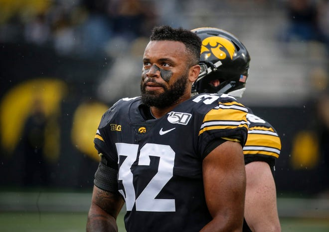 Two-year starter Djimon Colbert is opting out of the 2020 season, opening the door to youngsters to assume a large role.