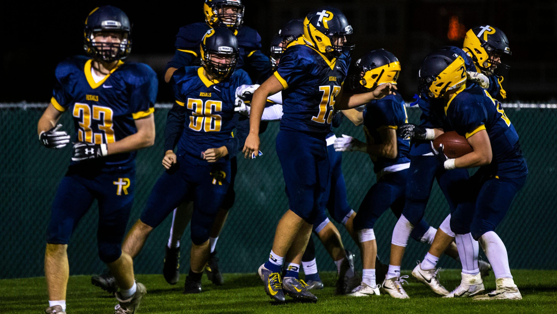 Iowa high school football: What we learned from Iowa City ...
