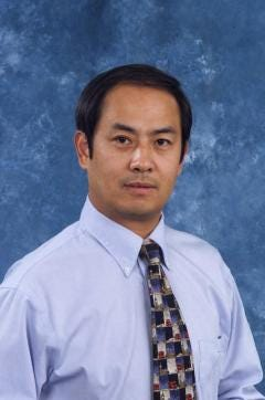 Qingyou Han, director of Purdue's Center for Materials Processing Research, pleaded guilty Friday, Oct. 18, 2019, in connection with a scheme that defrauded the National Science Foundation out of $1.3 million.