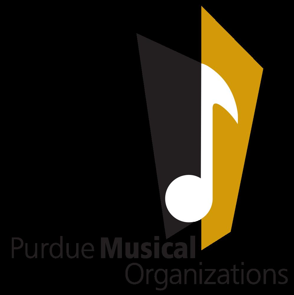 Purdue Christmas Show Logo