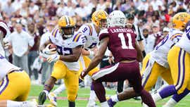 Mississippi State loses to LSU, Joe Burrow