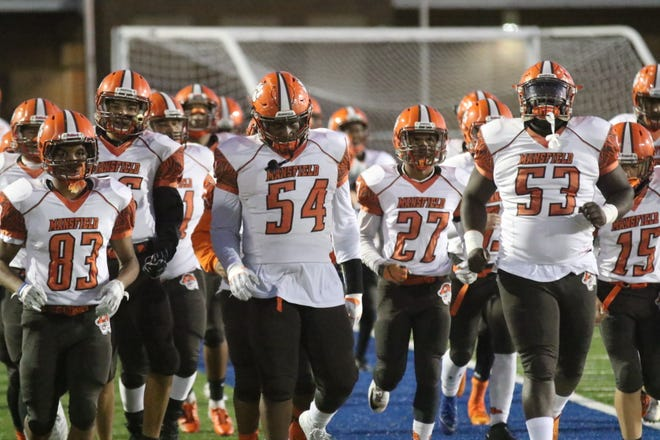 Despite a one-point loss to Wooster last week, the Mansfield Senior Tygers remain the No. 1 team in this week's power poll, but they have some company.