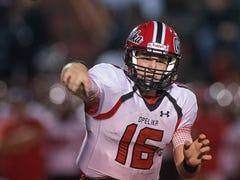 Alabama high school football Top 10 fared: Week 9