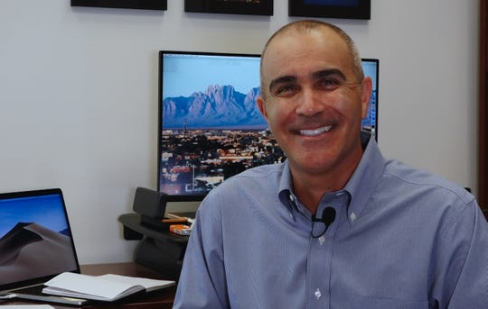 Phillip De Leon, former associate dean of research for the NMSU College of Engineering and new associate vice president of research, said NMSU's engineering college is as competitive for research funding as the top schools in the nation.