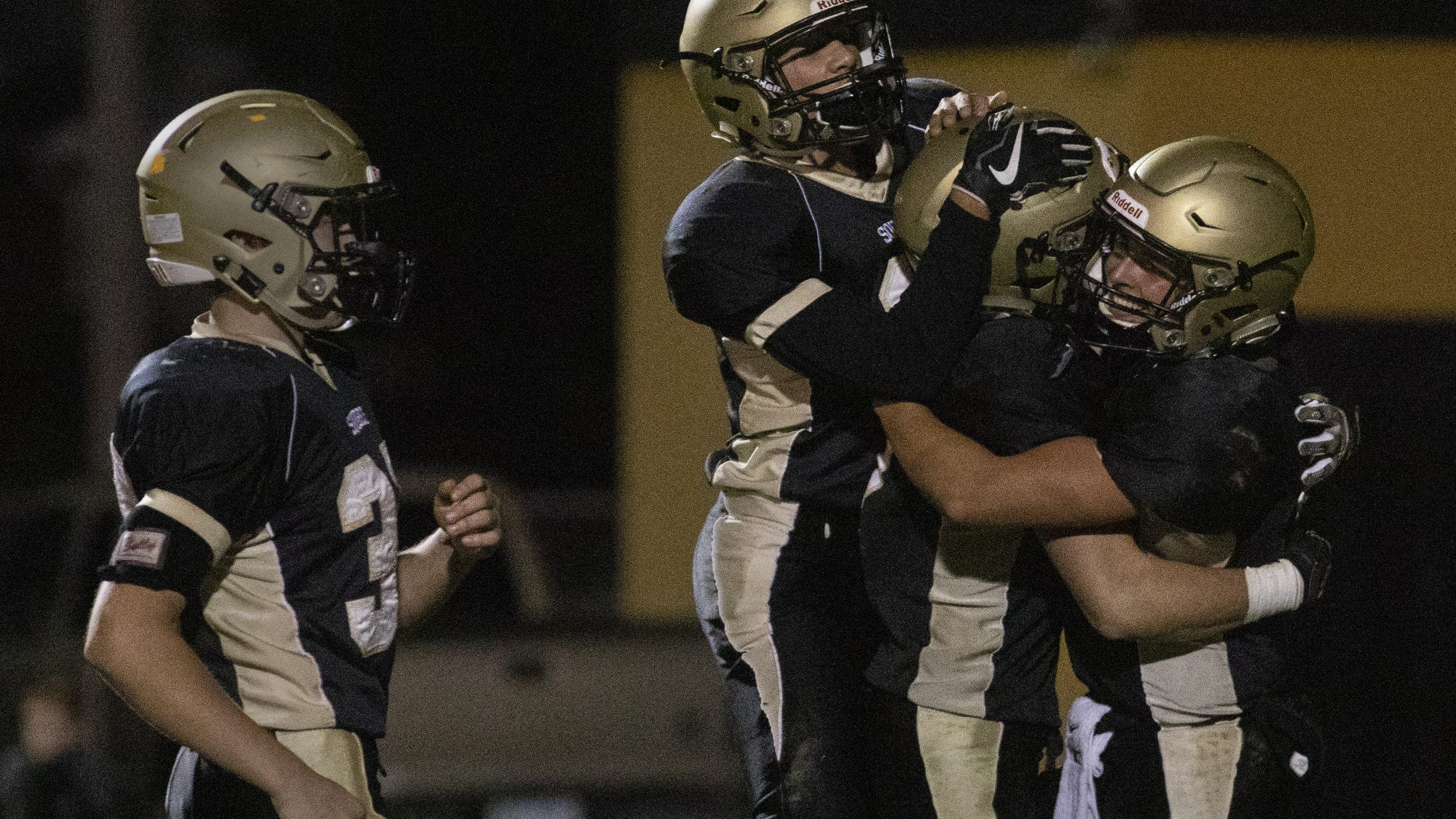 Delone Catholic wins first title in a decade