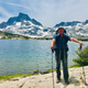 Lost Pacific Crest Trail hiker rescued; 'I wouldn't have survived another night'