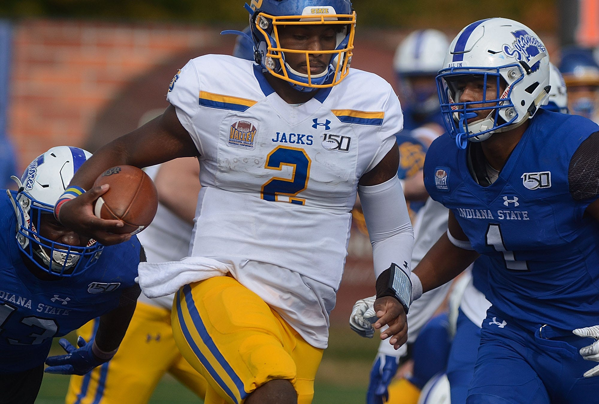 North dakota state jacksonville state betting line download troy bet on it