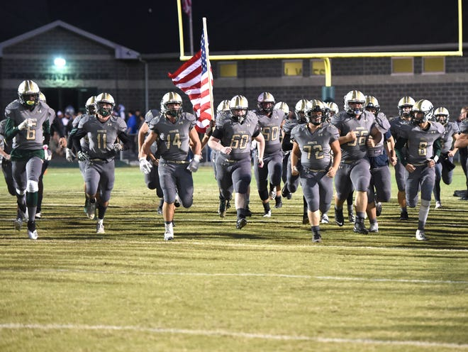 High school football begins Friday for the Shenandoah District teams plus Waynesboro.