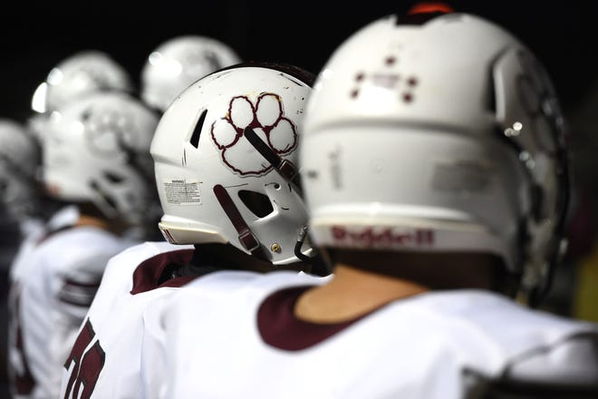 Stuarts Draft remains top team in Class 2 after latest VHSL ratings.