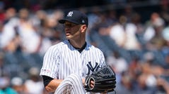 J.A. Happ could be one of many Yankees pitchers used in Game 6.