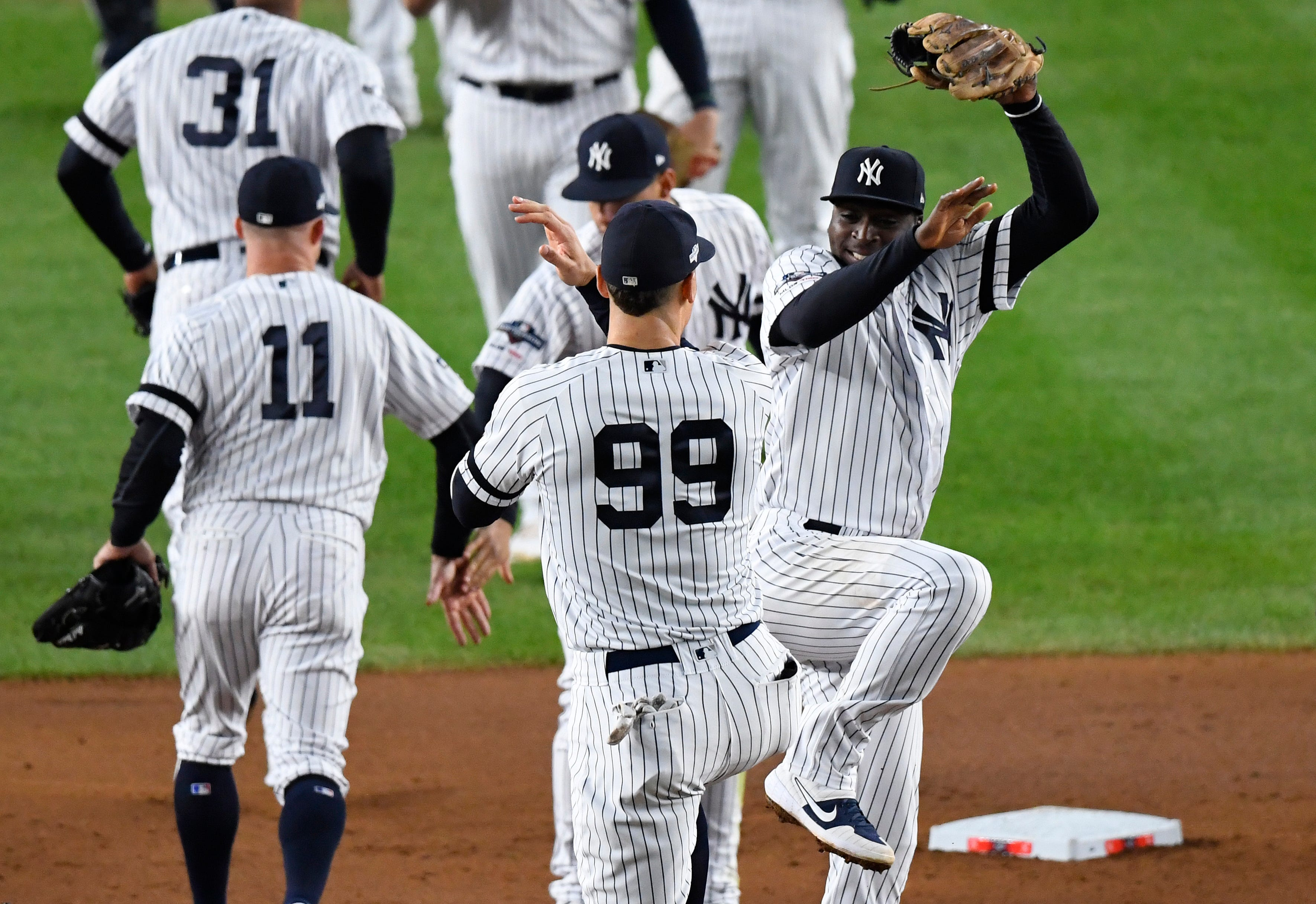 How to watch Yankees vs. Astros: MLB live stream, schedule, TV channel, start time for ALCS Game 6