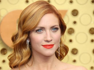Brittany Snow opens up about backlash from sharing mental health struggles 'too early'