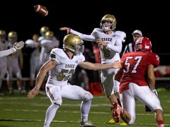 Vermont H.S. football playoffs: Quarterfinal matchups announced