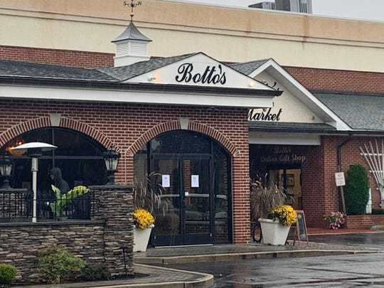 Botto's Italian Line Restaurant in Swedesboro. The family-owned restaurant opened in 1998 and includes a large Italian Market offering fresh pastas, imported meats and cheeses and many other specialty items.
