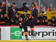Flyers 5 takeaways: 'It's like a golfer in regulation but can't putt'