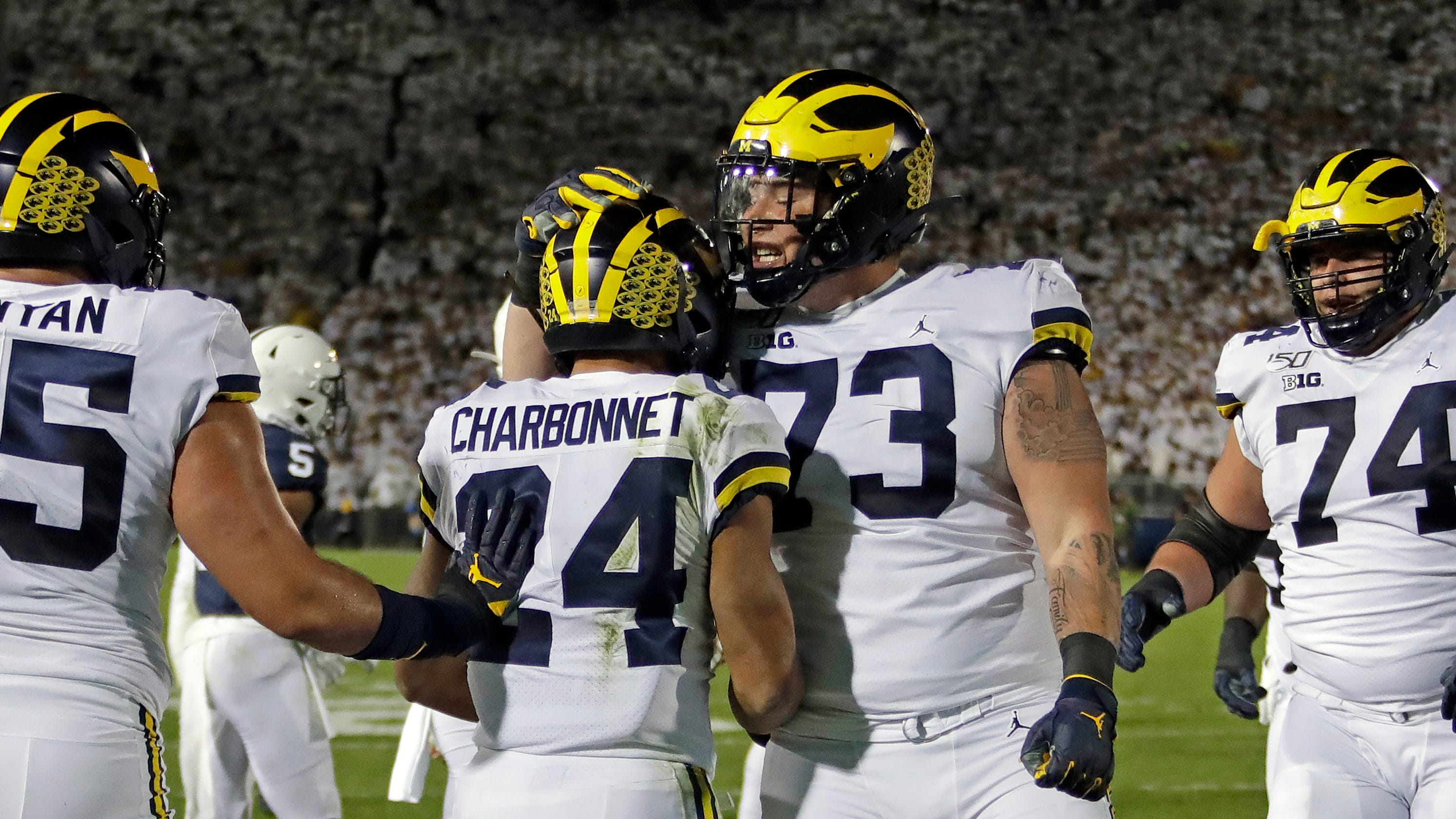 Why Michigan football star's decision to go pro is 'very risky move'