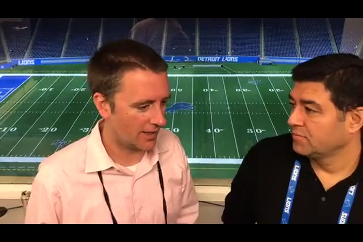 Inside the Detroit Lions: On overreaction Monday, don't count Matt Patricia's team out yet