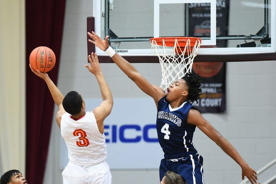 Before choosing FSU, Scottie Barnes was fielding offers from Kentucky, Miami, Oregon, Kansas and many more.