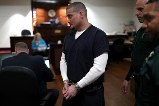 Sigfredo Garcia has been convicted of killing FSU law professor Dan Markel in 2014 and has been sentenced to life in prison.