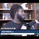 Career day for Colts' Zach Pascal