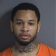 Man arrested on outstanding warrants during alleged robbery