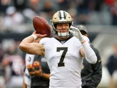 New Orleans Saints vs. Chicago Bears: See live video highlights, score