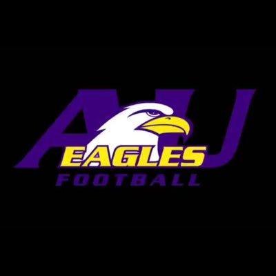 Ashland U football logo